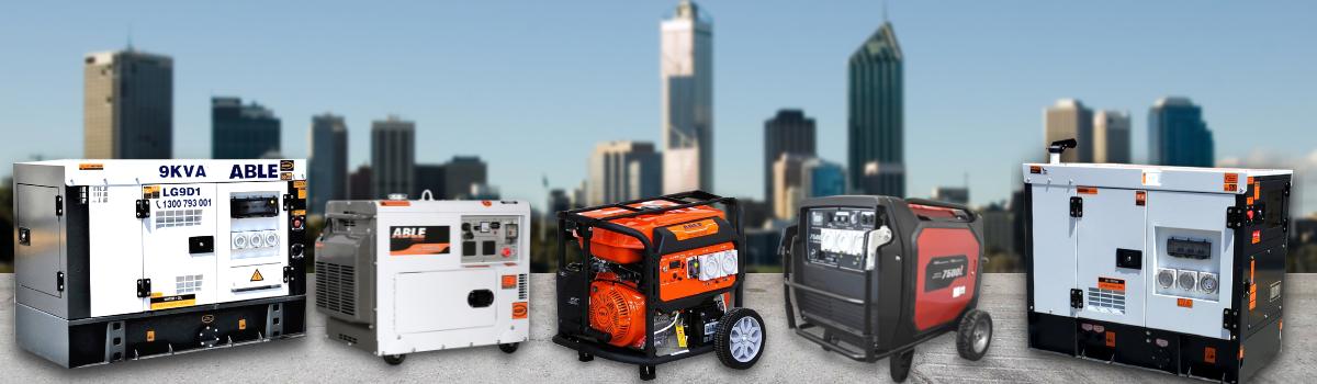 ABLE Sales Generators Perth