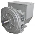 Alternator 15KVA BRUSHLESS THREE PHASE TWO BEARING