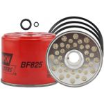 Baldwin Fuel Filter BF825 Suit GL20P3