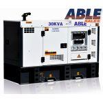 30kVA Diesel Generator