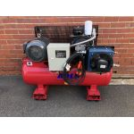 Electric Screw / Rotary Air Compressors 415Volt 160 Litre 40CFM 145PSI