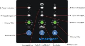 Smartgen Button Explanation