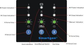 Smartgen Button Explanation