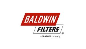 Baldwin Coolant Filter BW5073