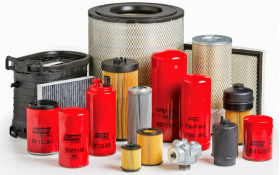 ABLE - proud suppliers of BALDWIN Filters