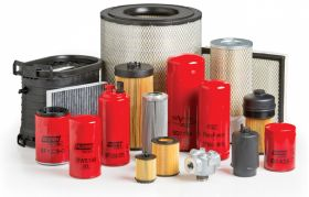 Baldwin Fuel Filter PT9214 For ABLE GP75D3ST