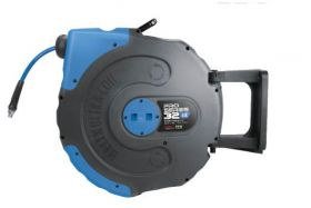 JAMEC PEM 32m Retractable Air Hose Reel