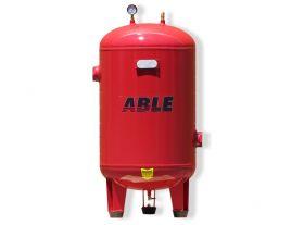 Pressure Vessel Air Tank