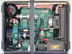 22 kVA 415V Diesel Generator