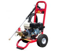 Petrol 3000 PSI Pressure Washer