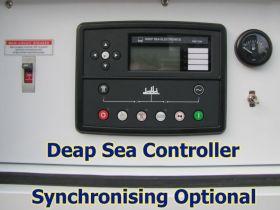 Deap Sea Controller