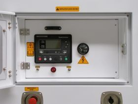 385 kVA 415V Diesel Generator