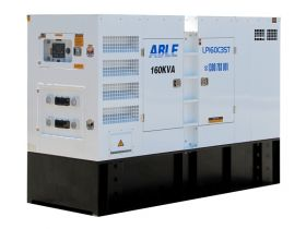 ABLE LP160C3ST Power Genset
