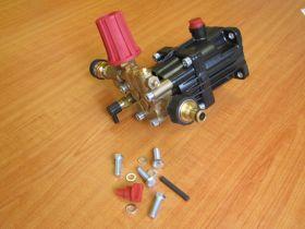 Pump 3045 PSI