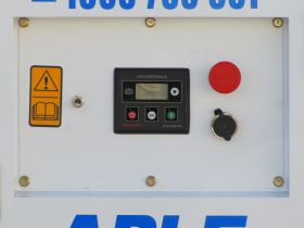 7kVA Diesel Generator - NEW SUPER SILENT AUSTRALIAN DESIGN