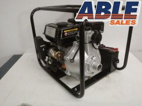 "1.5"" Fire Pump 6.5hp Electric Start Petrol"