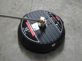 Pressure Floor Washer 1800-4000PSI