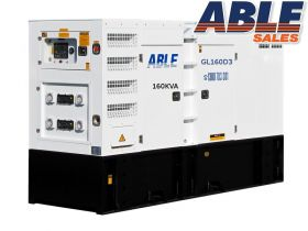160 kVA For sale