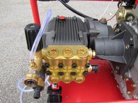 Pro Diesel Pressure Washer 3600PSI