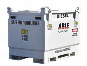 Fuel Tanks Sale