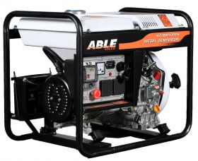 For sale Portable Gensets