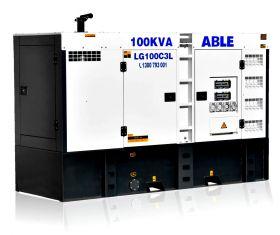 110kVA Cummins Powered Generator