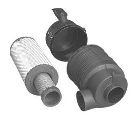 G042544 With Safety Filter