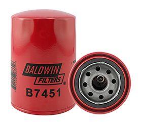 Baldwin Oil Filter B7451 Suit GL9D1
