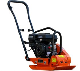 Plate Compactor 6.5HP