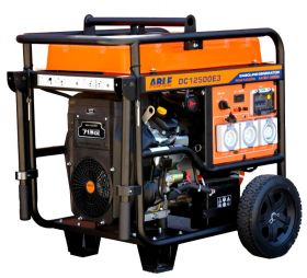 Petrol Generator for Sale