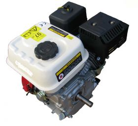 PETROL ENGINE 6.5 HP Recoil Start