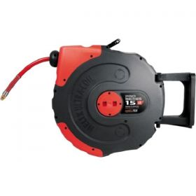 JAMEC PEM 15m Retractable Hose Reel