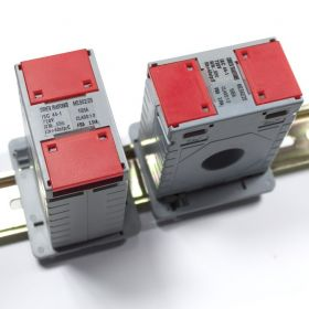 Current Transformer - Example
