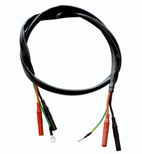 Parallel Cable for 2.2 kVA Inverter Petrol Generator