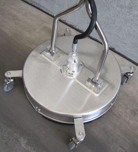 Pressure Floor Washer 4000PSI