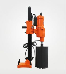 4350W Diamond Core Drill