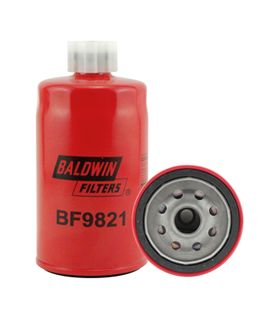 Baldwin Fuel Filter BF9821 for GP50K3
