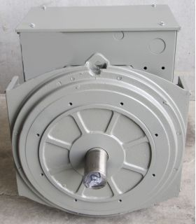 ABLE ALTERNATOR 12KVA BRUSHLESS SINGLE PHASE TWO BEARING