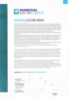 Marechal Decontactor Outlets