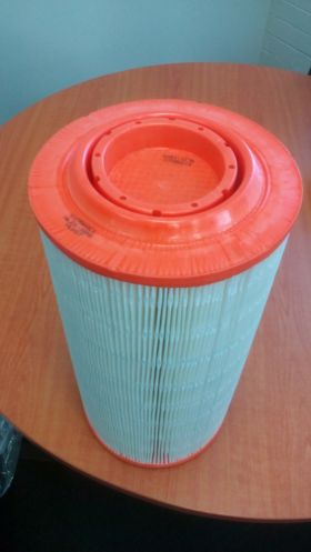 FILTER AIR SUIT LP125C3ST
