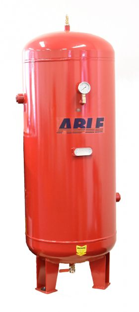 Able Sales Tank