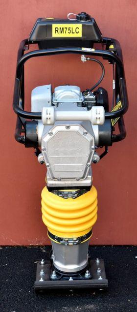 Tamper Rammer Petrol 5.5HP