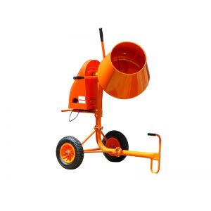 Concrete Mixer 2.2 CUBIC FT 450 Watt Cement Mixer
