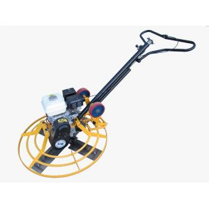 Power Heli Trowel 6.5HP 920mm