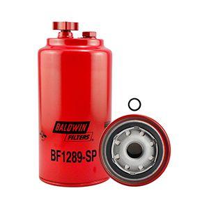 Baldwin Fuel Filter BF1289-SP