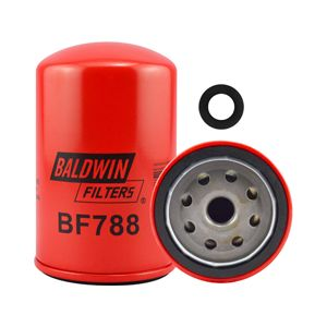 Baldwin Fuel Filter BF788