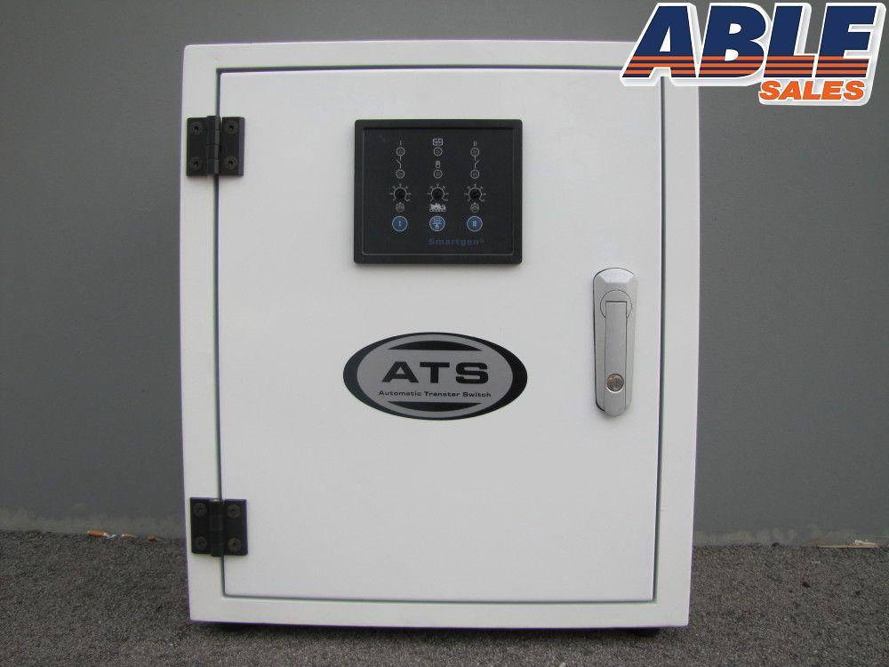 Ats Amf Mains Failure Automatic Transfer Switch