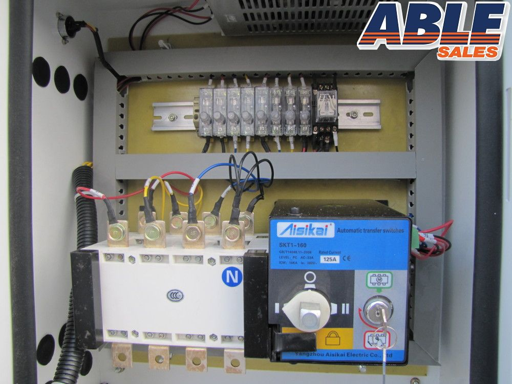 Ats amf mains failure automatic transfer switch generators easy access for installation cheapraybanclubmaster Images