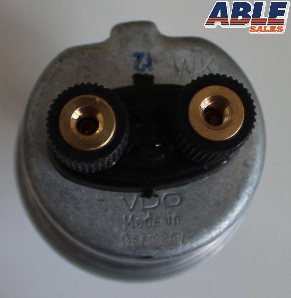 Vdo Oil Pressure Sensor 0 150 Psi 10 Bar 1 8 Quot Idiot Light