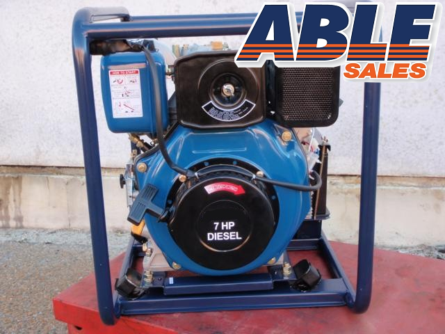 Call ABLE SALES, Australia's machinery specialists on 1300 793 001